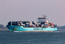 Maersk Pembroke