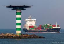 Sonderborg Strait