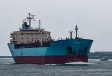 Maersk Rosyth