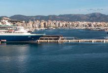 Portscene Palma de Mallorca