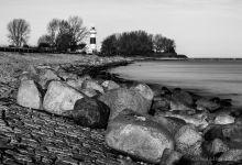 ...bülk lighthouse ...