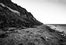 ... Steilküste Stohl ...