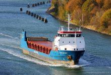 Abis Bilbao (General Cargo, 90m x 14m, IMO:9545027) captured 27.10.2013