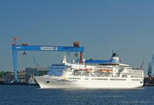 ex. Delphin Voyager