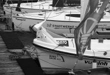 Fairness ... Teamgeist ... Kiel Sailing City