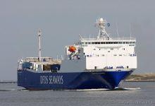 Flandria Seaways