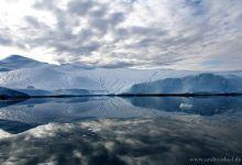 ... iceberg ...