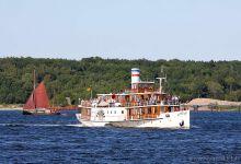 @ Kiel-Fjord
