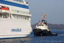 AIDA / Kiel or Kiel /AIDA ?