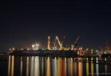 Lindenau - Dock 2 -