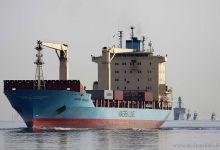 Maersk Arkansas