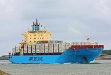 Maersk Bulan