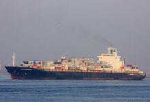 Maersk Darlington