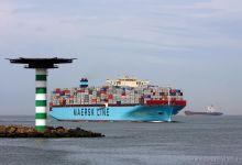 Maersk Elba