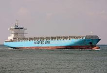 Maersk Jena renamed to Fesco Korea