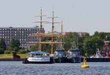 Naval Base Kiel