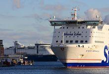 @ Port of Kiel