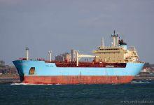 Rosa Maersk