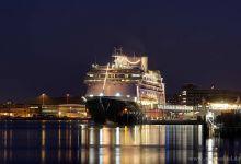 Rotterdam @ night (II)