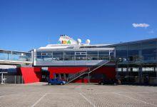 Seafarers` Lounge Kiel