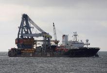 Stanislav Yudin (Crane Ship, 183m x 40m, IMO:8219463) captured 08.08.2010.
