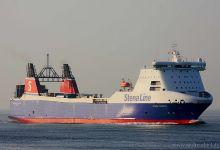 Stena Carrier