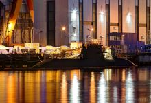 Submarine -U33-