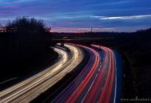 ... traffic ...