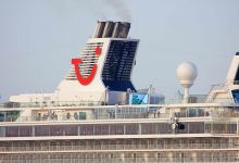 Mein Schiff 3 (04.06.2014)