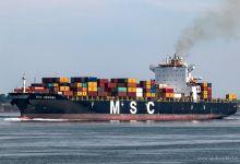 MSC Nerissa