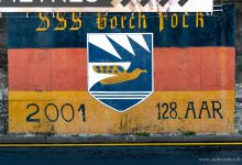 "Painting ""SSS Gorch Fock"""