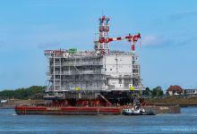 Offshore construction (3)