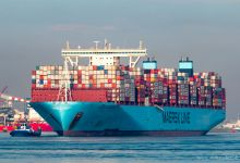 Moscow Maersk